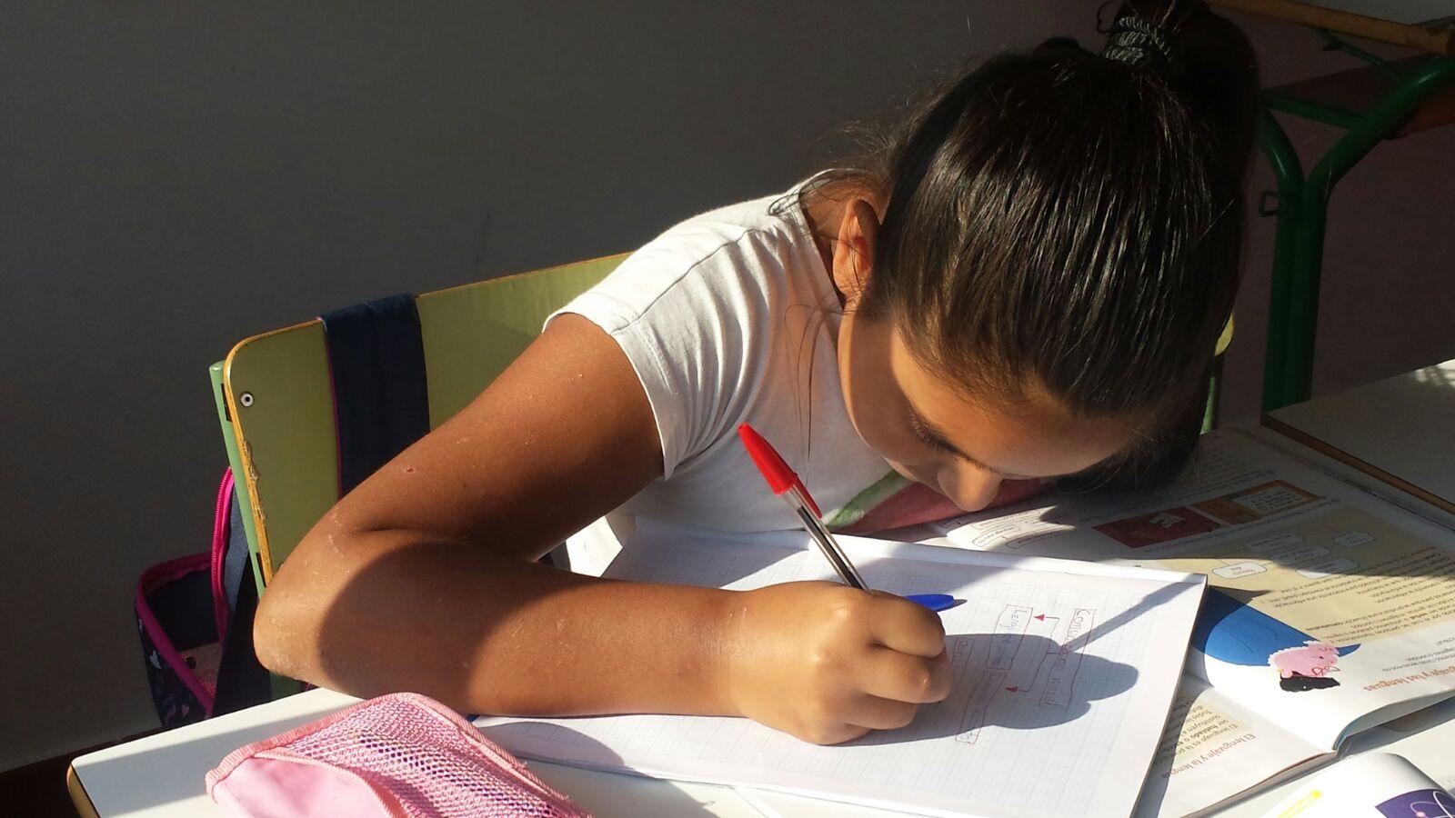 amuge_educación