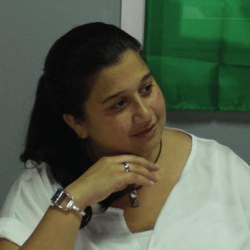 Entrevista sobre la situación actual de las mujeres gitanas