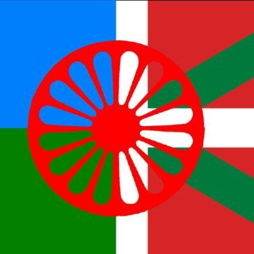 16to Novembraqo, Euskadikano Rromano Themesqo Dives. Azaroaren 16an Euskal Ijito Herriaren Eguna. 16 Noviembre Día del Pueblo Gitano Vasco.