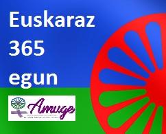 AMUGEn ere euskara lagun / En AMUGE también en euskera