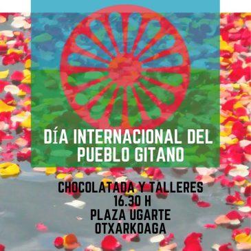 Día Internacional del Pueblo Gitano 2019